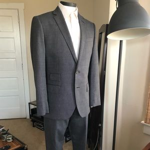 Other - J.Crew Ludlow Suit